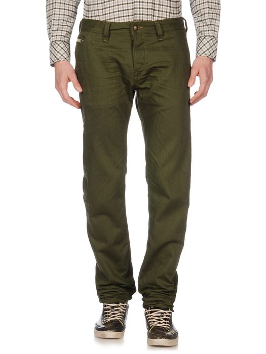 DIESEL CHI-REGS-D Pants U e