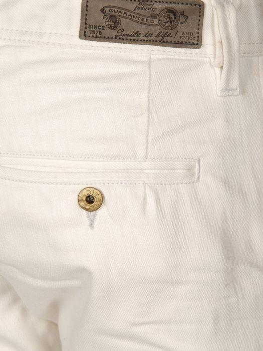 DIESEL CHI-REGS-D Pants U d