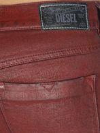 DIESEL LIVIER-SP 0807V Jegging D d