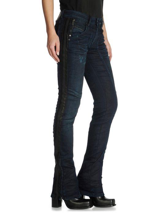 DIESEL BLACK GOLD PRITHIVI Jeans D a