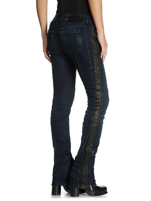 DIESEL BLACK GOLD PRITHIVI Jeans D b