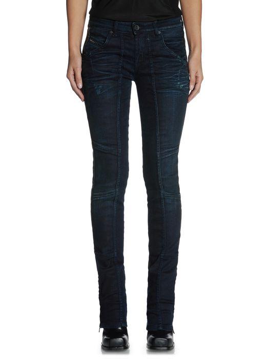 DIESEL BLACK GOLD PRITHIVI Jeans D e