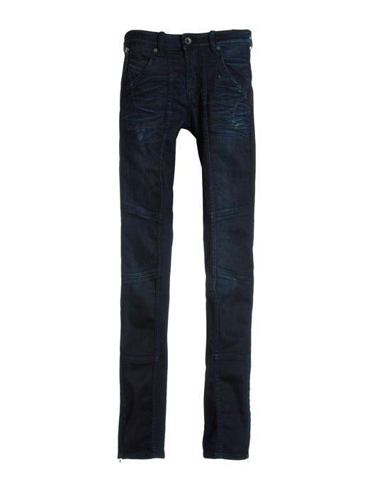 DIESEL BLACK GOLD PRITHIVI Jeans D f