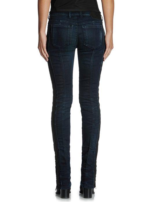 DIESEL BLACK GOLD PRITHIVI Jeans D r