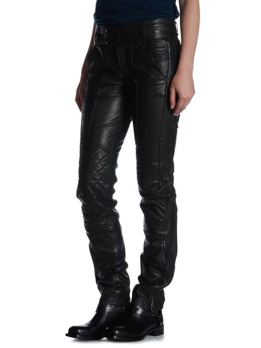 DIESEL BLACK GOLD PEILA Pants D a