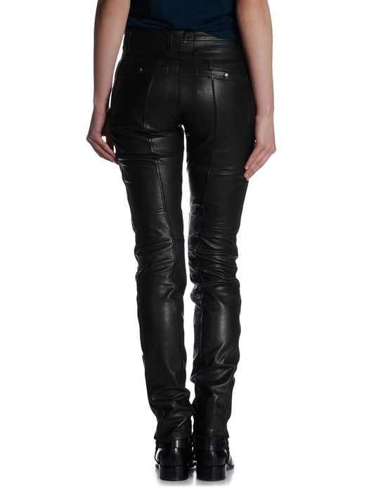 DIESEL BLACK GOLD PEILA Pants D r