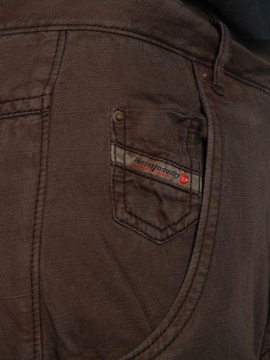 DIESEL FAYZA-E Pants D d