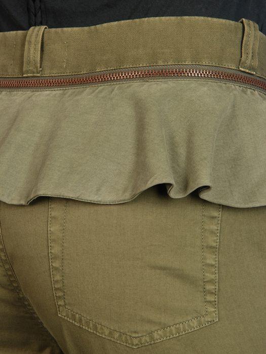 DIESEL P-CLO 0QAAG Pants D d