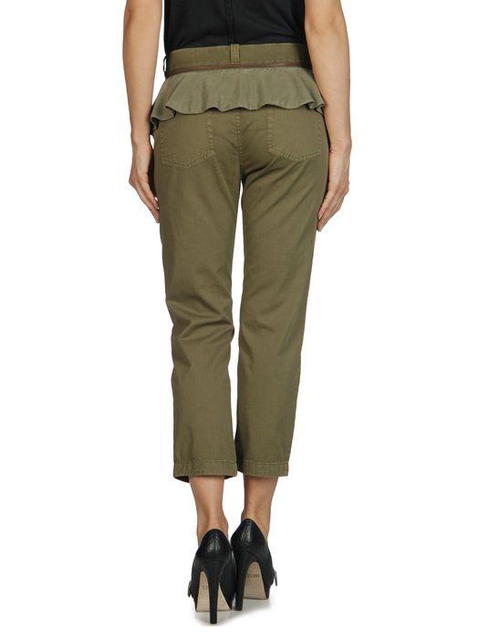 DIESEL P-CLO 0QAAG Pantalon D r