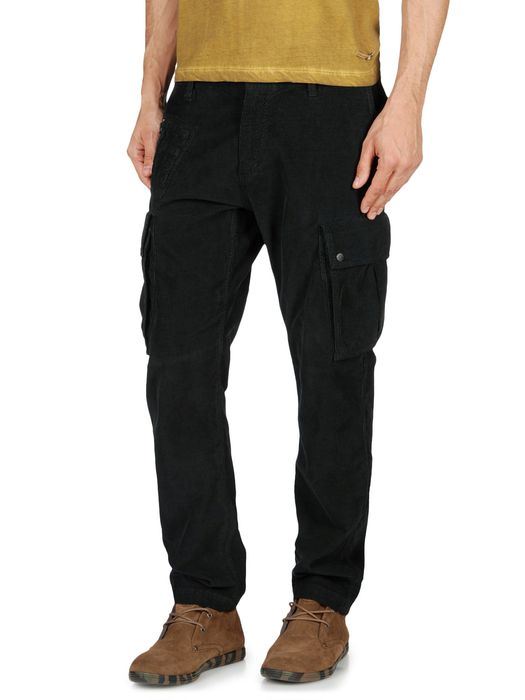 DIESEL PHANTOM Pants U a