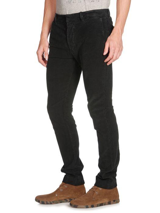 DIESEL CHI-PULICE Pants U a