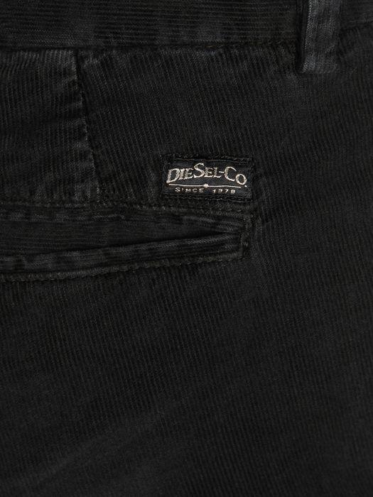 DIESEL CHI-PULICE Pants U d