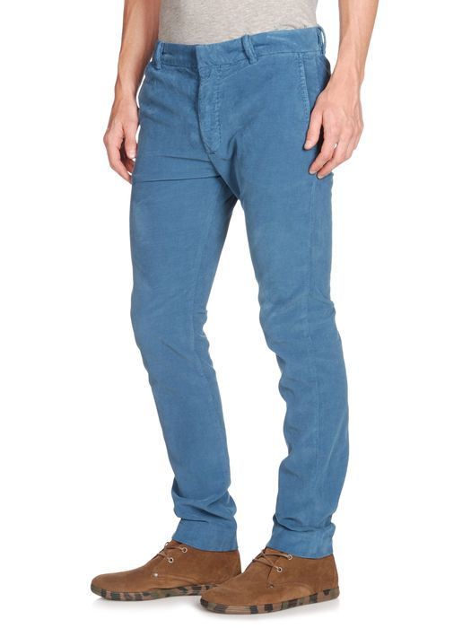 DIESEL CHI-PULICE Pantaloni U a