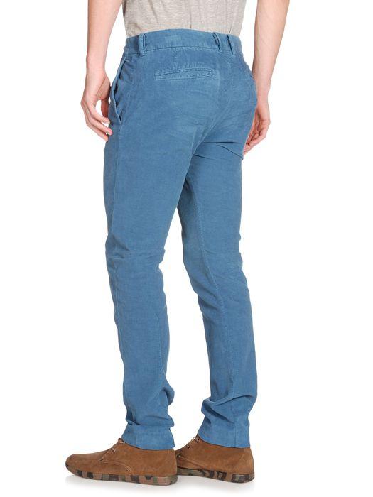 DIESEL CHI-PULICE Pantaloni U b