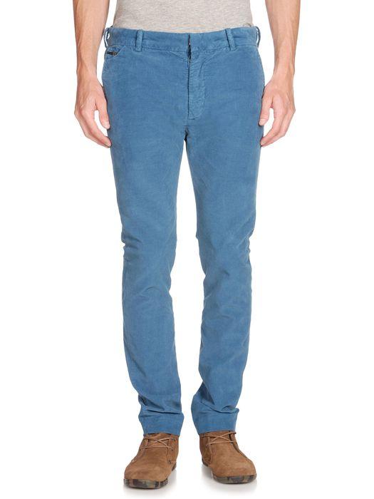 DIESEL CHI-PULICE Pantaloni U e