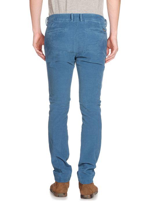 DIESEL CHI-PULICE Pantaloni U r