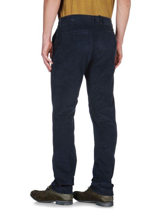 DIESEL CHI-PULICE Pants U b