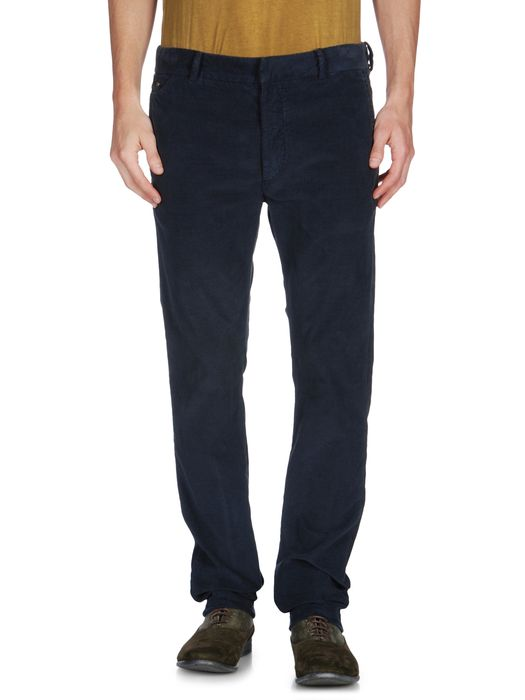 DIESEL CHI-PULICE Pantalon U e