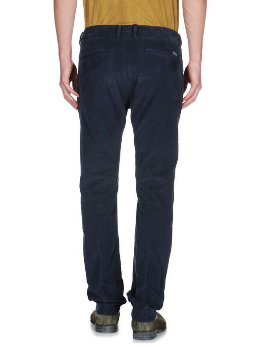 DIESEL CHI-PULICE Pants U r