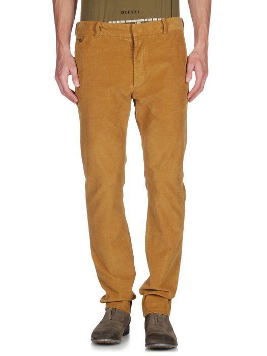 DIESEL CHI-PULICE Pants U e