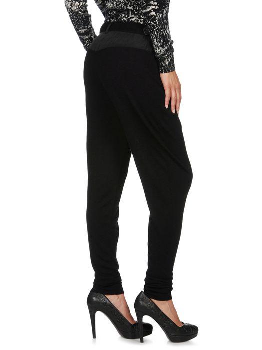 DIESEL M-MARIGLIA Pants D b
