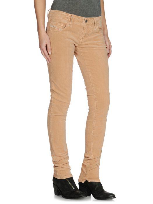 DIESEL GRUPEE-F Pantaloni D a
