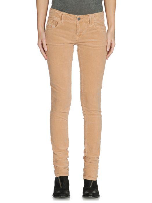 DIESEL GRUPEE-F Pantaloni D e