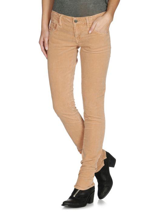DIESEL GRUPEE-F Pantaloni D f