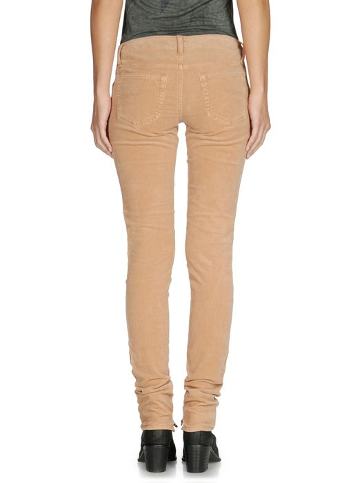 DIESEL GRUPEE-F Pantaloni D r