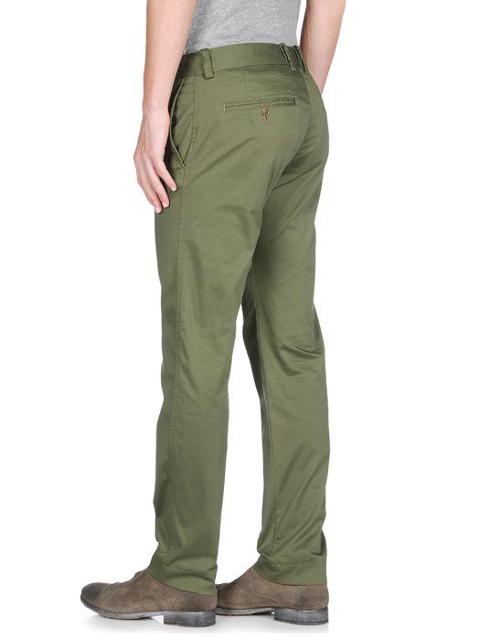DIESEL CHI-REGS-A Pantaloni U b