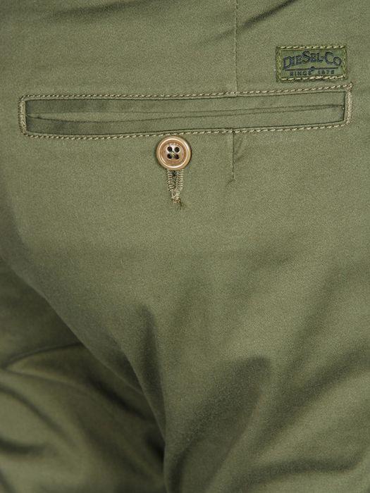 DIESEL CHI-REGS-A Pantaloni U d