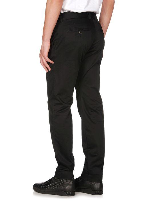 DIESEL CHI-REGS-A Pants U b