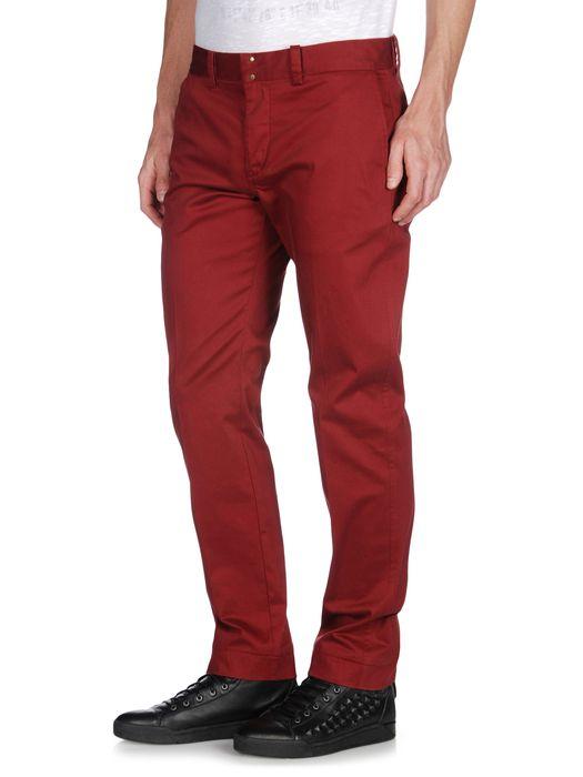 DIESEL CHI-REGS-A Pantalon U a