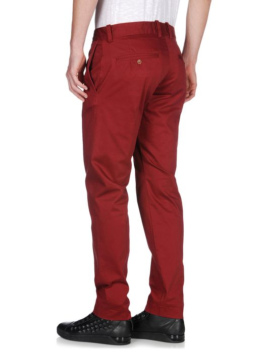 DIESEL CHI-REGS-A Pantalon U b