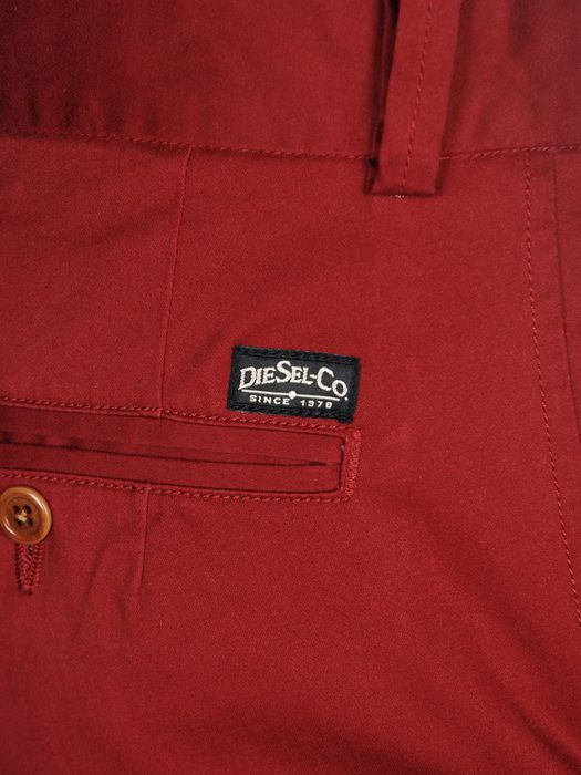 DIESEL CHI-REGS-A Pants U d