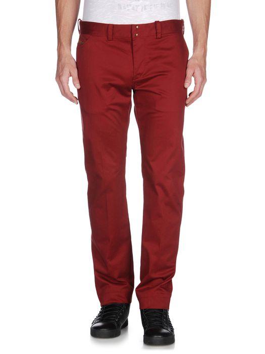 DIESEL CHI-REGS-A Pants U e
