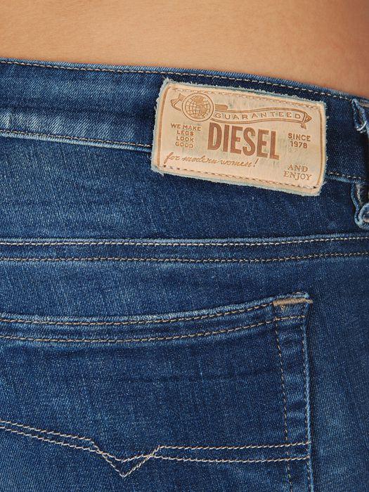 DIESEL SKINZEE-LOW 0819V Super skinny D d