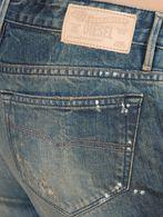DIESEL MYBOY 0821D Jeans D d