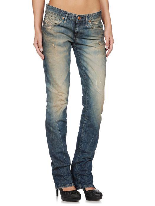 DIESEL MYBOY 0821D Jeans D a
