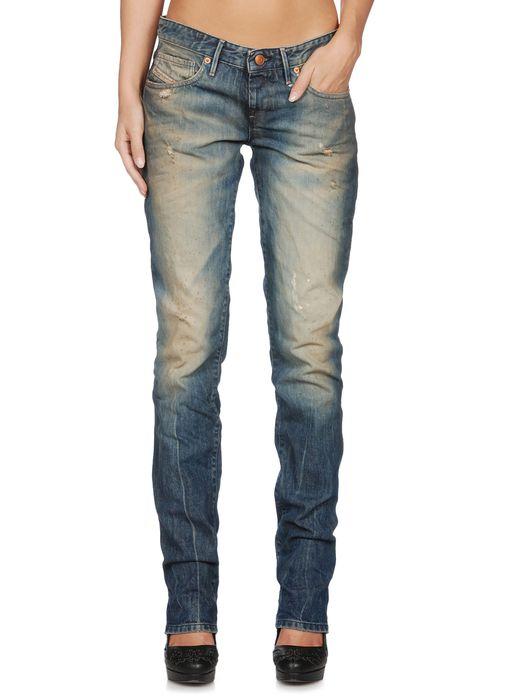 DIESEL MYBOY 0821D Jeans D e