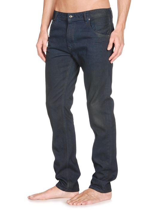 DIESEL KRAYVER 0816V REGULAR SLIM-CARROT U a