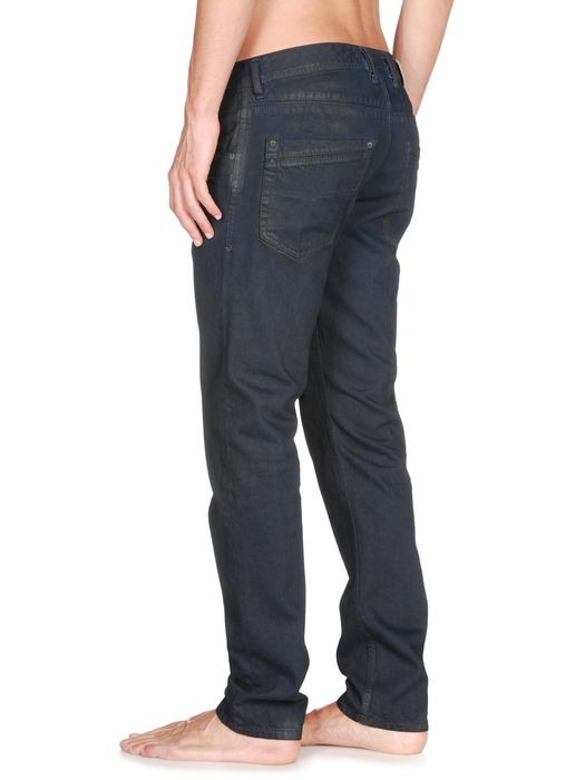 DIESEL KRAYVER 0816V REGULAR SLIM-CARROT U b