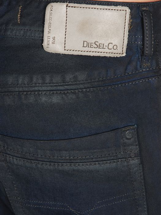 DIESEL KRAYVER 0816V REGULAR SLIM-CARROT U d