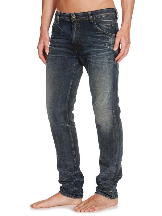 DIESEL KRAYVER 0818D Jeans U a