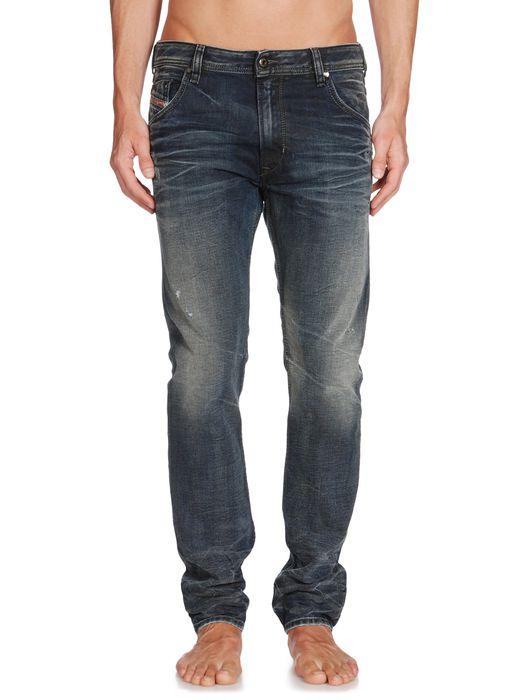 DIESEL KRAYVER 0818D Jeans U e