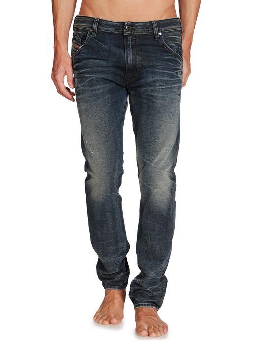DIESEL KRAYVER 0818D Jeans U f