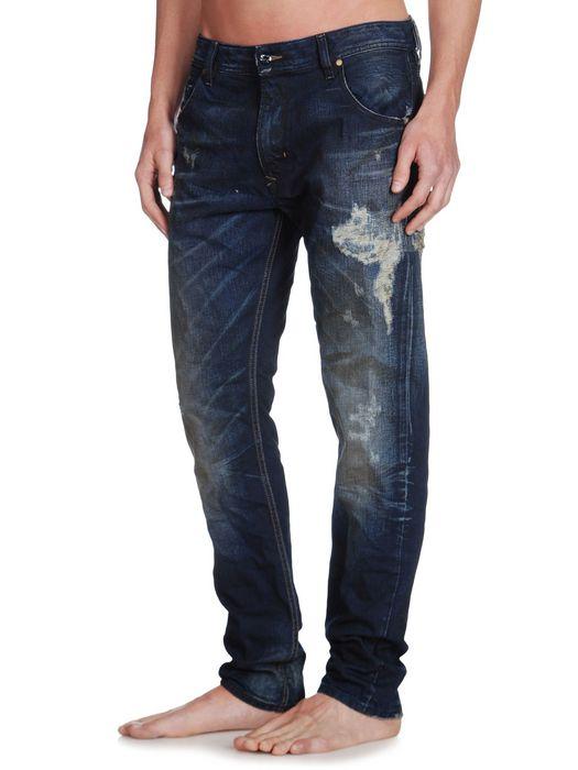 DIESEL KRAYVER 0818I Jeans U a