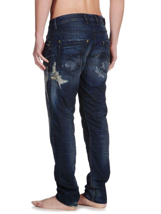 DIESEL KRAYVER 0818I Jeans U b