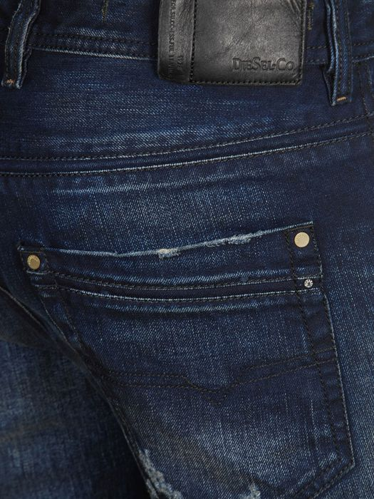 DIESEL KRAYVER 0818I Jeans U d