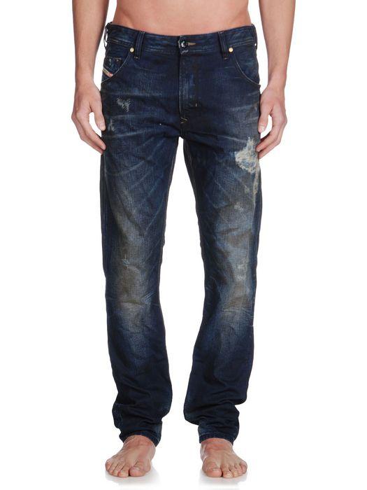 DIESEL KRAYVER 0818I Jeans U e